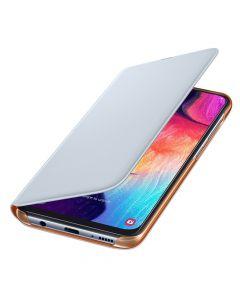 Husa Samsung Galaxy A50 Samsung Book Wallet Cover White