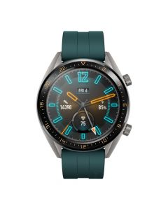 Huawei Watch GT B19l Active Dark Green (curea verde inchis)