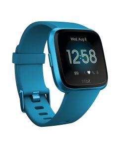 Smartwatch Fitbit Versa Lite Marina Blue Aluminum