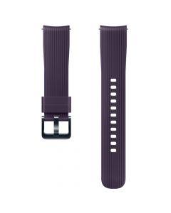 Samsung Curea din Silicon Violet 20 mm (ceas 42 mm)
