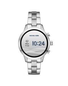 Smartwatch Michael Kors Runway Silver (access touchscreen)