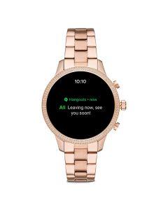 Smartwatch Michael Kors Gift Set Rose Gold (access touchscreen)