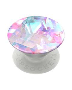 Suport Popsockets PopGrip Stand Adeziv Cristales Gloss