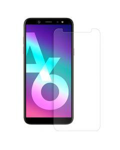 Folie Samsung Galaxy A6 (2018) Eiger Sticla Temperata Clear