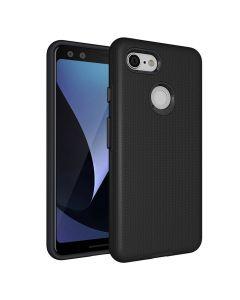 Carcasa Google Pixel 3 Eiger North Case Black