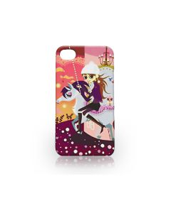Carcasa iPhone 4/4S Odoyo Asteria Merry Go Around