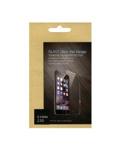Folie Samsung Galaxy S5 Mini G800 Zifriend Sticla Temperata (0.33mm, 2.5D, Anti-Shock)