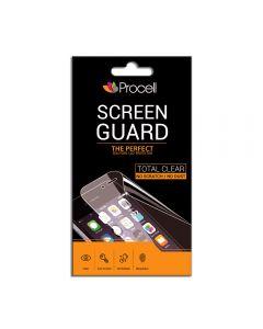 Folie Sony Xperia Z3 Procell Spate Clear (spate Round Shape)