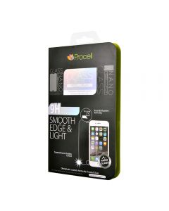 Folie Samsung Galaxy S3 i9300 Procell Sticla Temperata (1 fata clear, 9H, 2.5D, 0.30mm)