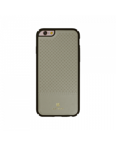 Carcasa iPhone 6/6S Just Must Carve I Beige (protectie margine 360�)