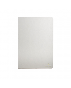 Husa iPad 2/3/4 Just Must Cross White
