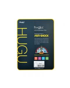 Folie iPad 2/3/4 Retina Hugu Antishock (1 fata)