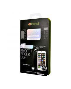 Folie Huawei Ascend Y360 / Y3 Procell Sticla Temperata (1 fata clear, 9H, 2.5D, 0.30mm)