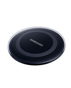 Stand incarcare Samsung Galaxy S6 /S6 Edge Wireless Negru