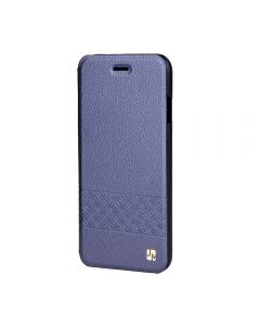 Husa iPhone 6/6S Just Must Book Emboss Graphic Navy