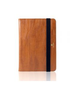 "Husa Tableta 7"" - 8"" Just Must Flip Vintage Universala Brown"