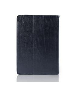 """Husa Tableta 9"""" - 10"""" Just Must Flip Vintage Universala Black"""