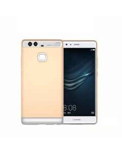 Carcasa Huawei Ascend P9 Just Must Ares Gold