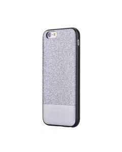 Carcasa iPhone 6/6S Devia Racy Silver