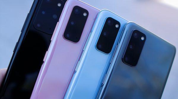 Samsung Galaxy S20 - Specificatii, pret, pareri, data de lansare